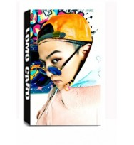 Big Bang GD Lomo Cards