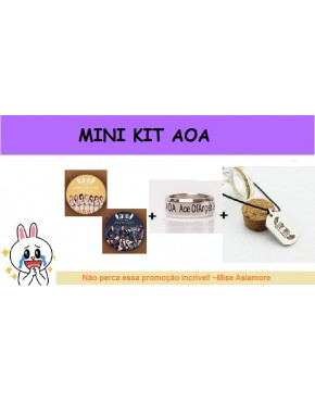 Mini Kit AOA