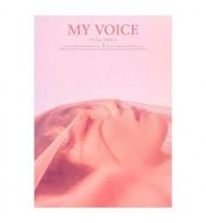 Girls' Generation : Tae Yeon - Album Vol.1 [My Voice] (Deluxe Edition)