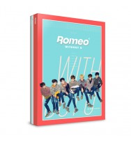 ROMEO - Mini Album Vol.4 [WITHOUT U] (Day version)