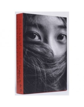 F(X) KRYSTAL PHOTOBOOK - I DON'T WANT TO LOVE YOU