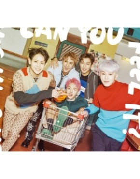 Highlight - Mini Album Vol.1 [CAN YOU FEEL IT?] (Sense Version)