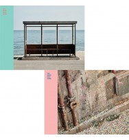 Combo BTS - ALBUM [WINGS : YOU NEVER WALK ALONE]