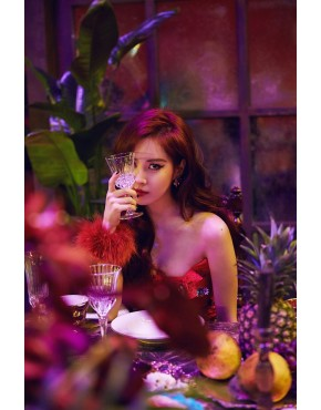 Girls' Generation : Seo Hyun - Mini Album Vol.1 [Don't Say No]