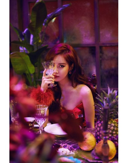 Girls' Generation : Seo Hyun - Mini Album Vol.1 [Don't Say No]
