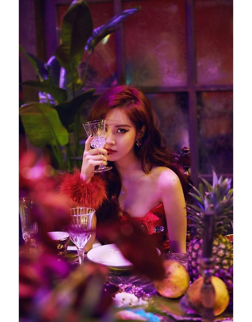 Girls' Generation : Seo Hyun - Mini Album Vol.1 [Don't Say No] popup