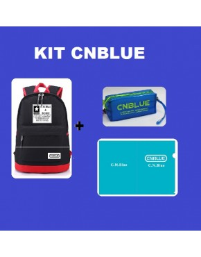 KIT Escolar CNBLUE
