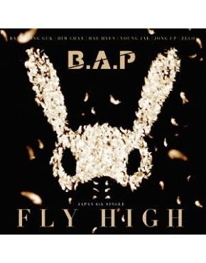 B.A.P- Fly High [Type B]