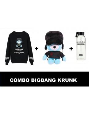 Combo Big Bang Krunk