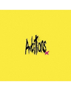 ONE OK ROCK- Ambitions [Regular Edition]