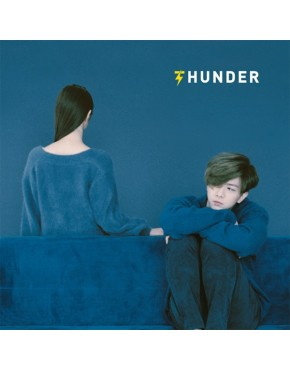 Thunder [Cheon Doong (MBLAQ)]- Mini Album Vol.1