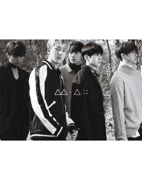 B1A4 - Album Vol.3 [GOOD TIMING]