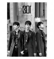 SS301 - Mini Album [ETERNAL 0]
