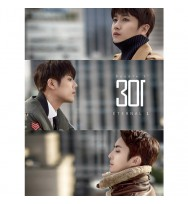 SS301 - Mini Album [ETERNAL 1]