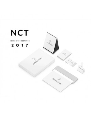 NCT - 2017 SEASON GREETING