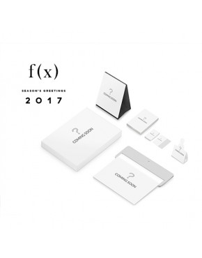 f(x) - 2017 SEASON GREETING