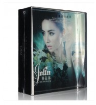 Tsai Jolin- Cd Collection (2CD+1DVD)