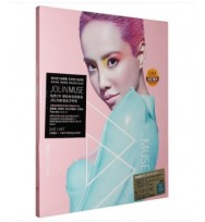 Tsai Jolin- Muse CD