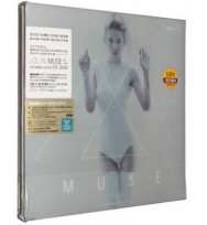 Tsai Jolin- Muse ( 1CD+2DVD)