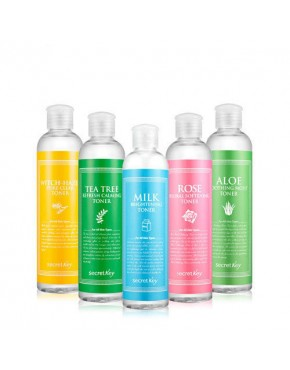 [SECRET KEY] Fresh Nature Toner 248ml