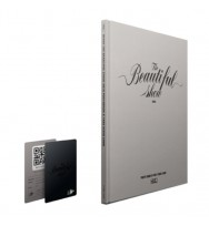 Beast - Beast The Beautifulshow 2016 Concert Photo Book & Fanz Video Card