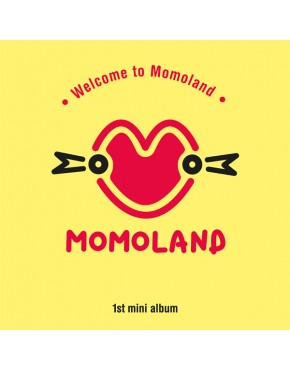MOMOLAND - Mini Album Vol.1 [Welcome to Momoland]