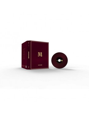 MAMAMOO - Mini Album Vol.4 [MEMORY]