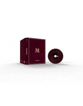 MAMAMOO - Mini Album Vol.4 [MEMORY]