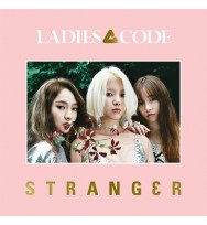 Ladies' Code - Single Album [STRANG3R]