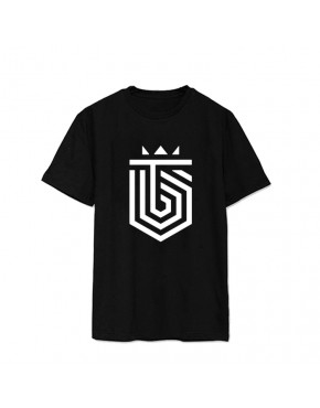 Camiseta Toppdogg