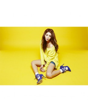 Ailee - Mini Album Vol.4 [A New Empire]