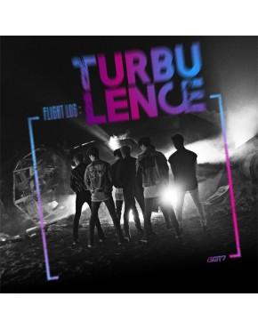 GOT7 - Album Vol.2 [FLIGHT LOG : TURBULENCE]