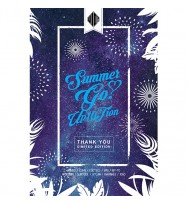 UP10TION - Mini Album Vol.4 [Summer go! THANK YOU] (LIMITED EDITION)