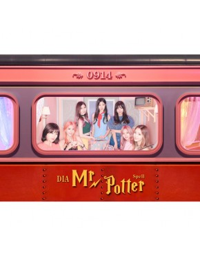 DIA - Mini Album [Spell] (Limited Edition)
