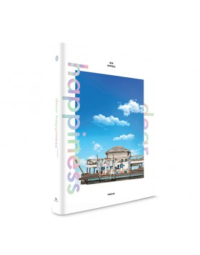EXO - dear happiness Photobook