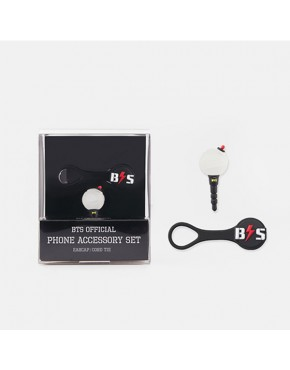 BTS - PHONE ACCESSORY SET