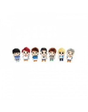 GOT7 GOTOON CHARACTER DOLL NEW