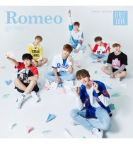 ROMEO - SPECIAL EDITION [First Love]