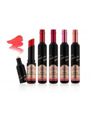 Chateau Labiotte Wine Lipstick Melting 3.7g