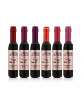 Chateau Labiotte Wine Lip Tint 7g