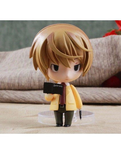Nendoroid Death Note Light Yagami