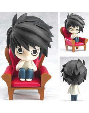 Nendoroid Death Note L