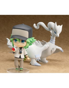 NENDOROID POKEMON N No 537