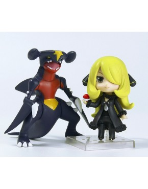 NENDOROID POKEMON Cynthia No 507