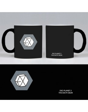 Caneca EXO PLANET 3 The EXO'rDIUM