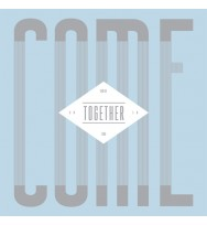CNBLUE - CNBLUE COME TOGETHER TOUR LIVE PACKAGE (Limited Edition)