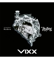 Compra em grupo VIXX - Single Album Vol.6 [Hades]