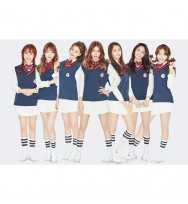 I.O.I : Single Album Vol.1
