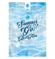 UP10TION - Mini Album Vol.4 [Summer go!]
