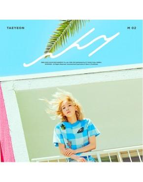 Girls' Generation : Tae Yeon - Mini Album Vol.2 [Why]
